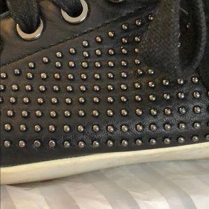 Coach Shoes - Coach Sneakes